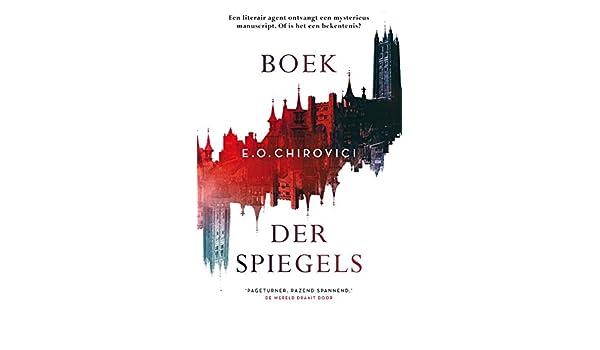 Boek Der Spiegels : Boek der spiegels  amazon books