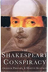 The Shakespeare Conspiracy Hardcover
