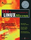 img - for DBA's Guide to Databases Under Linux book / textbook / text book