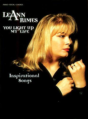 LeAnn Rimes -- You Light Up My Life: Inspirational Songs - Leann Style Rimes