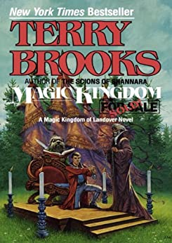 Magic Kingdom for Sale--Sold! (Magic Kingdom of Landover series Book 1) by [Brooks, Terry]