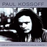 Live At Croydon Fairfield Halls 15.06.75