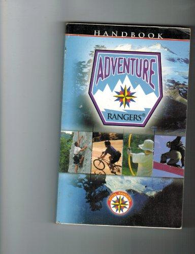 Adventure Rangers Handbook (2003)