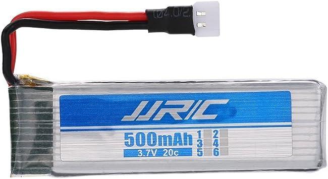 Opinión sobre JJRC H37
