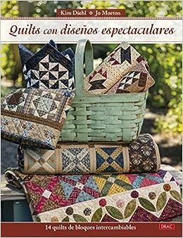 Quilts Con Diseños Espectaculares por Vv.aa epub