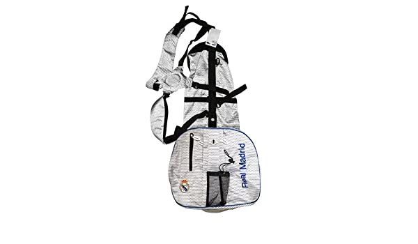 Real Madrid C.F. Bolsa de golf: Amazon.es: Deportes y aire libre