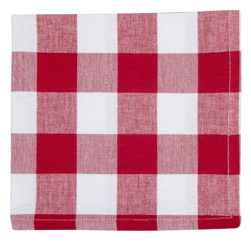 Now Designs Picnic Check Napkins
