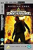National Treasure [UMD Mini for PSP]