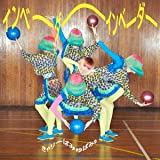 Kyarypamyupamyu - Invader Invader [Japan CD] WPCL-11418