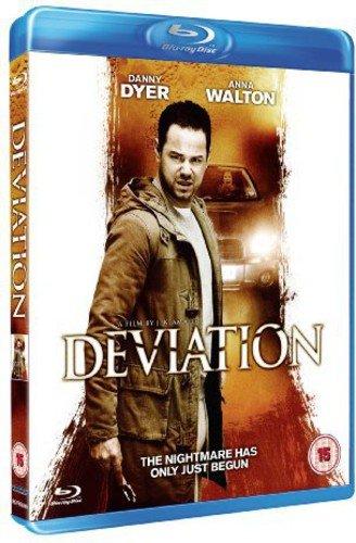 Blu-ray : Deviation (Blu-ray)