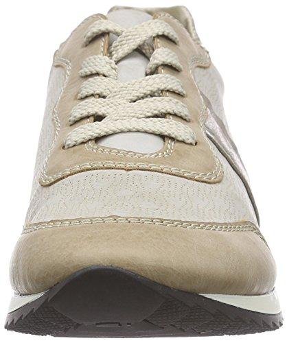 56826 Femme Baskets Rieker 56826 Baskets Rieker Basses q4t64wZ