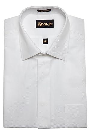 Adonis Shirts Inc. Men's Superweave Dress Shirt at Amazon Men's ...