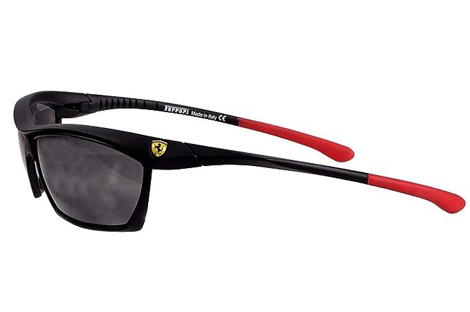 Diseño de Gafas de sol Gafas de sol Ferrari Occhiali 13644 ...