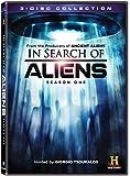 In Search Of Aliens: Season 1 [DVD]