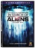 Buy In Search Of Aliens: Season 1 [DVD]