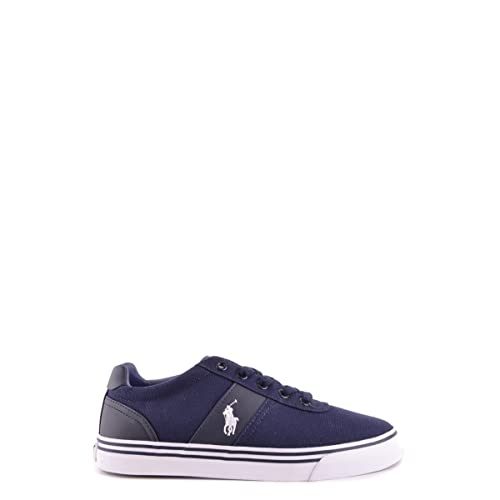 Polo Ralph Lauren Hanford Hombre Zapatillas Azul Tamano 40: Amazon.es: Zapatos y complementos