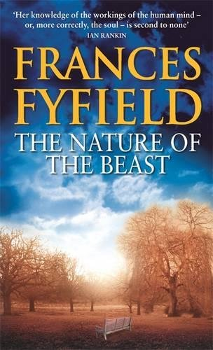 book cover of The Nature of the Beast