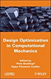 img - for Multidisciplinary Design Optimization in Computational Mechanics book / textbook / text book