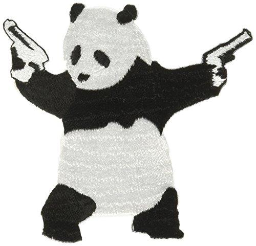 application-panda-with-gun-patch