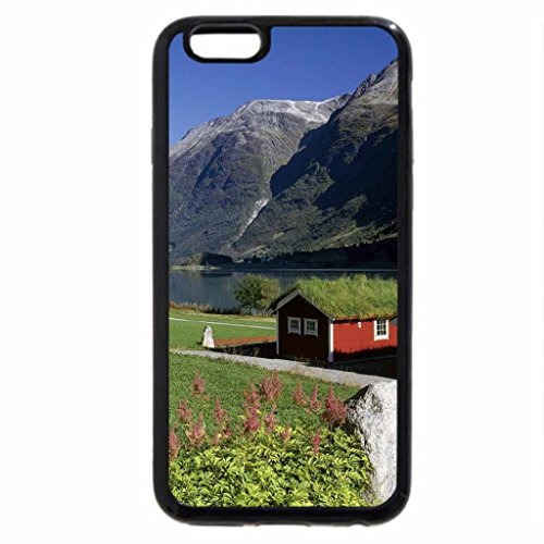 iPhone 6S / iPhone 6 Case (Black) As Cosy As Can Be.