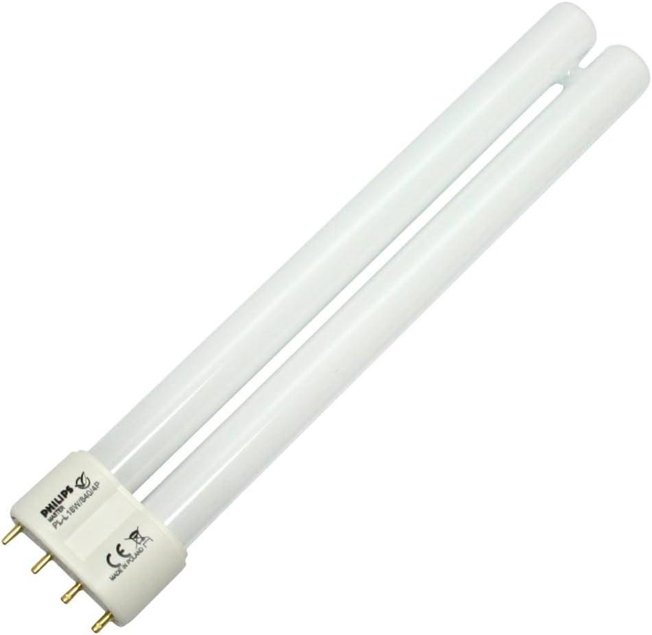 Philips PL-L 18 Watt 840 neutralwei/ß 4P 2G11