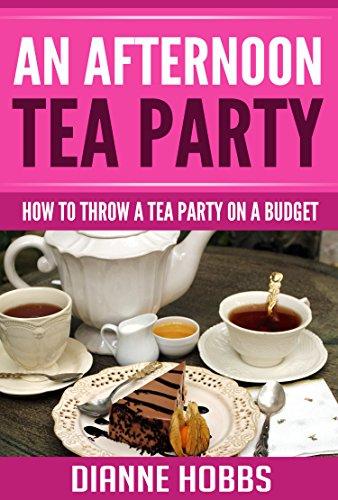 Throw Tea Party - 4