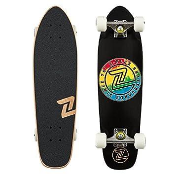 Z-Flex 27 Cruiser Complete Skateboard