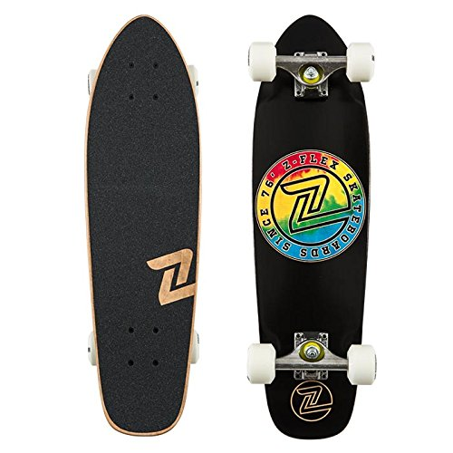"""Z-Flex 27"""" Cruiser - Tie Dye for sale  Delivered anywhere in USA"""