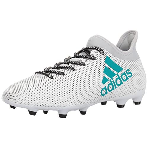 adidas Men's X 17.3 Firm Ground Cleats Soccer Shoe