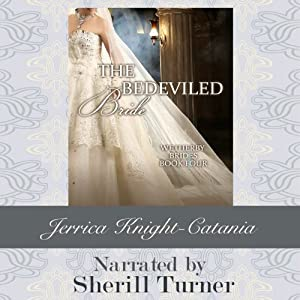 The Bedeviled Bride Audiobook