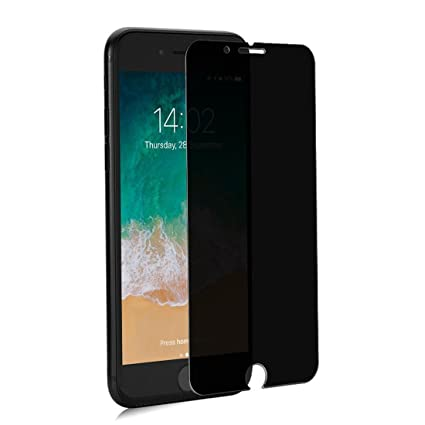 dcda33c0dd51a0 AUX MART Apple iPhone 7 Plus Privacy Screen Protector: Amazon.in:  Electronics