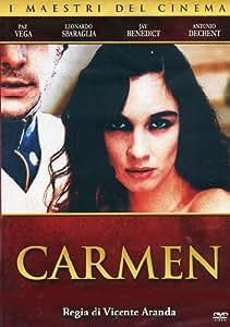Carmen [Italia] [DVD]