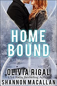 Homebound: A Christmas short story by [Rigal, Olivia, Macallan, Shannon]