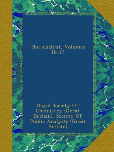 Read Online The Analyst, Volumes 16-17 PDF
