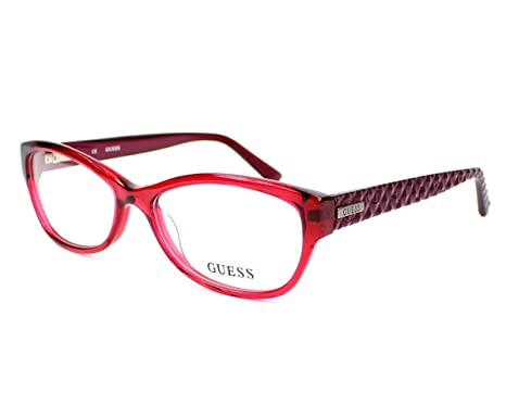 5187899b8a Image Unavailable. Image not available for. Color  Guess eyeglasses GU ...