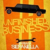 Unfinished Business | Barbara Seranella