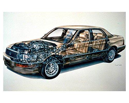 1989-lexus-ls-400-automobile-photo-poster