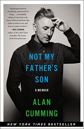 Not My Father's Son: A Memoir - Jackson Outlets Stores Ms