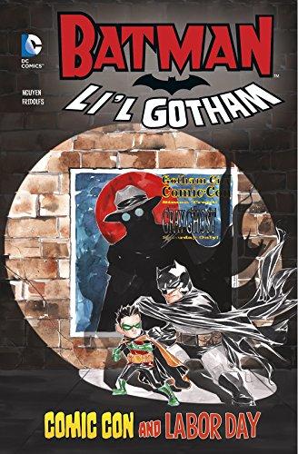 lil batman - 6