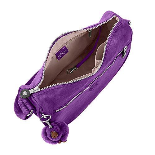 Handbag Tilepurple Sally Women's Kipling Kipling Sally Kipling Handbag Women's Women's Tilepurple wzqAqT
