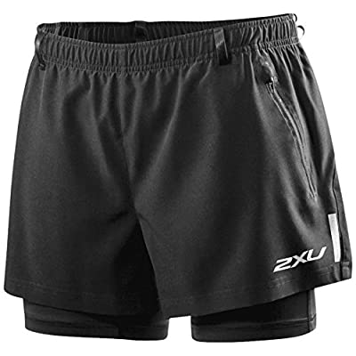 2XU Women's XTRM Shorts with Compression