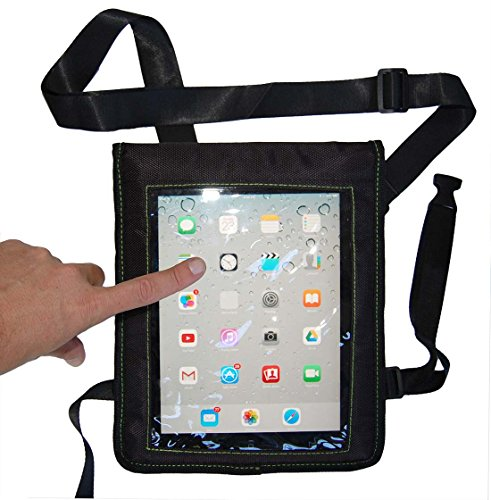 e Holster Carrying Shoulder Capacitive Protector product image