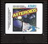 ASTEROIDS, ATARI 5200