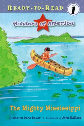 Download The Mighty Mississippi (Wonders of America) PDF