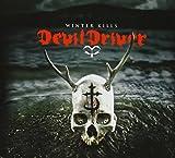 Winter Kills by DEVILDRIVER (2013-08-03)