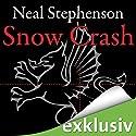 Snow Crash Hörbuch von Neal Stephenson Gesprochen von: Detlef Bierstedt