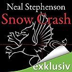 Snow Crash [German Edition]   Neal Stephenson
