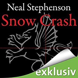 Snow Crash Hörbuch