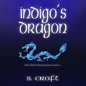 Indigo's Dragon Audiobook