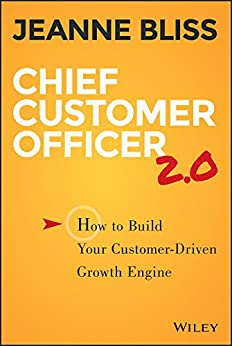 Chief Customer Officer 2 0 Customer Driven ebook product image